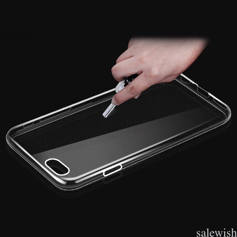 Protector-Cristal-Templado-Silk-para-iPhone-6-6S-7-Plus-9H-Transparente-New miniatura 16