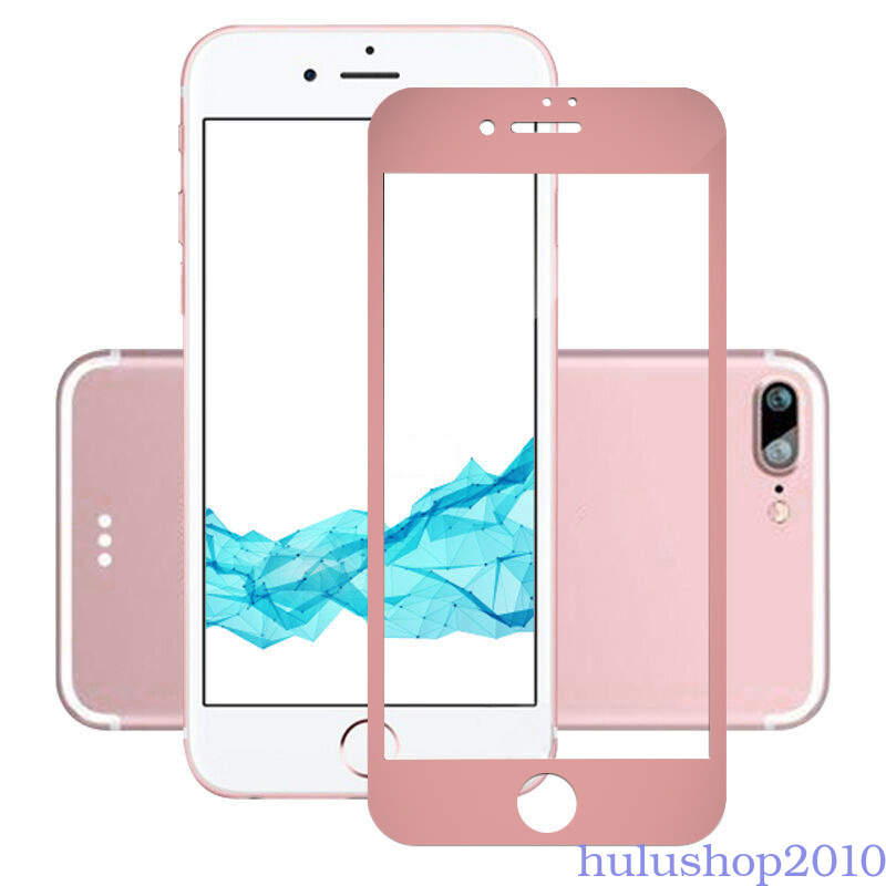 f072b31bb1c Protector Pantalla Cristal Templado para iPhone 6 6S 7 Plus ...