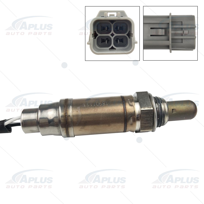 2Pcs Front /& Rear Oxygen Sensor For 1998 1999 Nissan Maxima Infiniti I30 3.0L V6