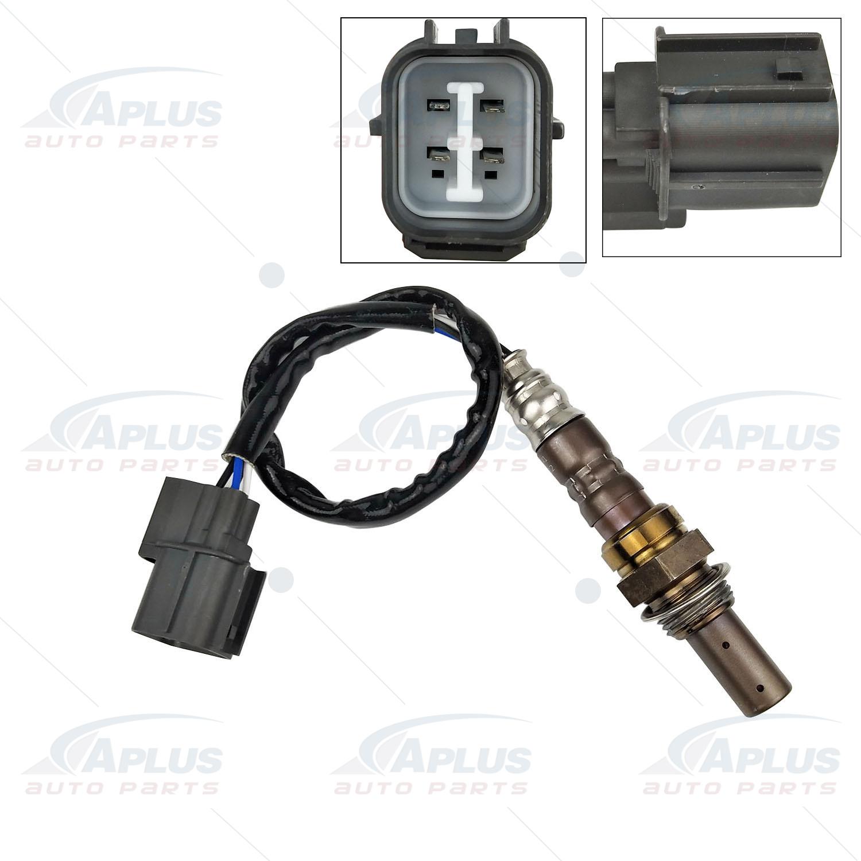 2Pcs Air Fuel Ratio Oxygen Sensor For Acura Rsx 2.0L Type