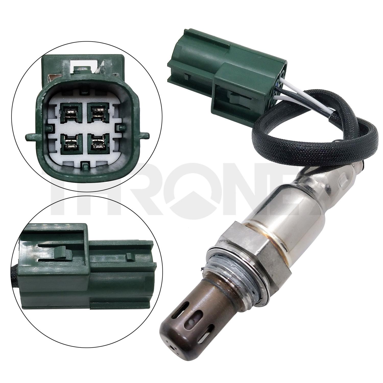 2 Oxygen Sensor for Nissan Pathfinder 2010 2011 2012 4.0L Downstream Left Right