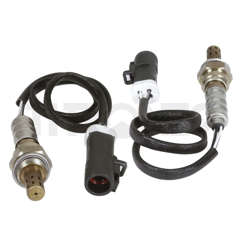 4Pcs Upstream /& Downstream Oxygen O2 Sensor For Ford Ranger V6 4.0L 1996