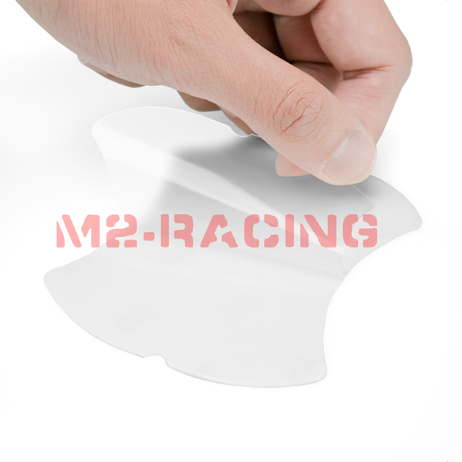 2x 3M Scotchguard Clear Paint Scratch Protector Door Handle Cup Film Bra #2