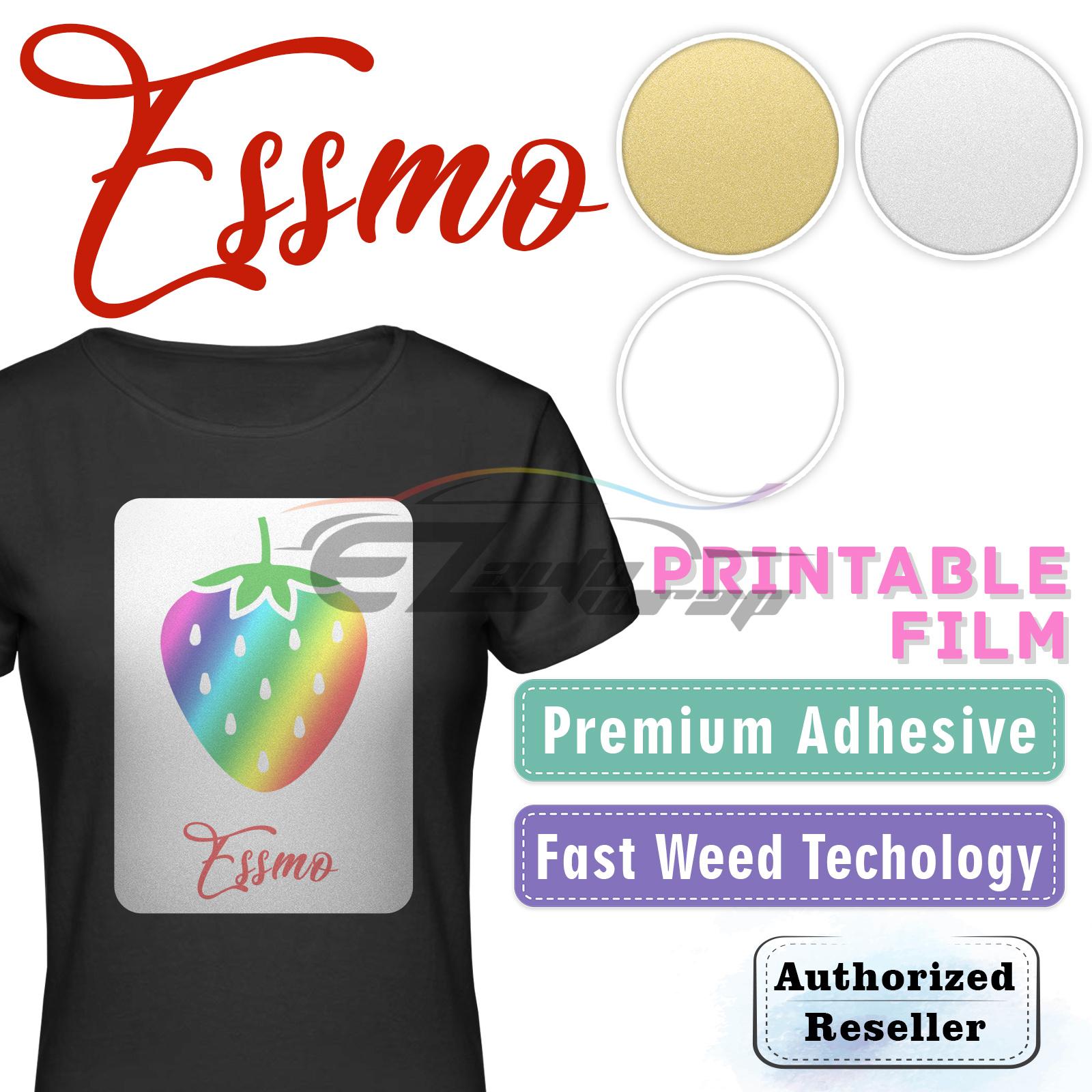 "image about Printable Tshirt Vinyl identify Information in excess of Essmoâ""¢ Printable Warm Go Vinyl HTV TShirt 20\"