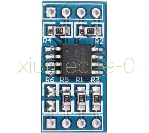 Memory Module W25Q32B High Capacity SPI Interface Flash Memory 32M Neu