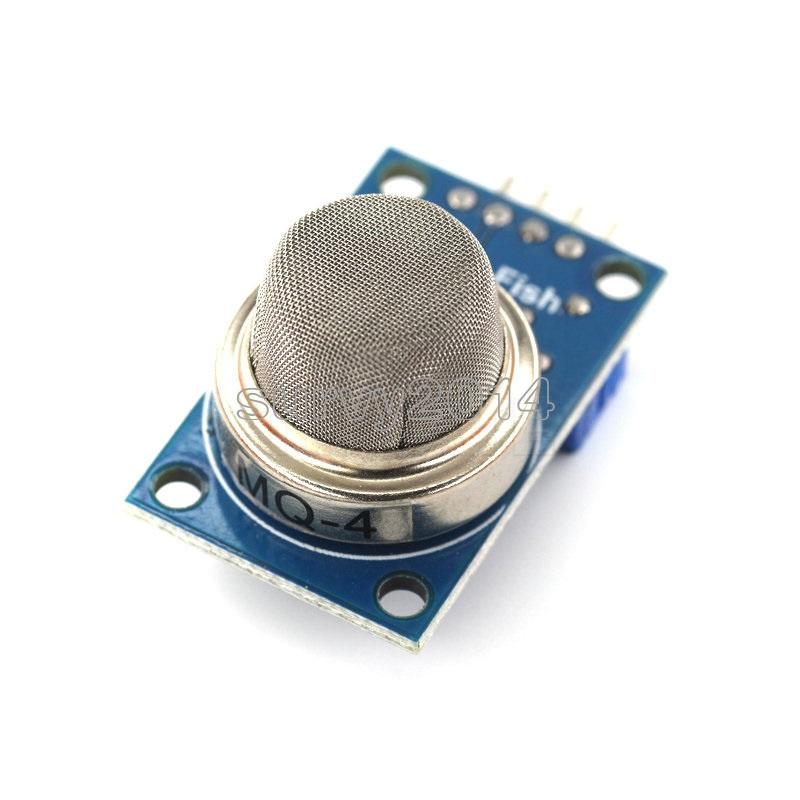 MQ-4 MQ4 Methane Gas Sensor Natural Coal Co detector Arduino #170