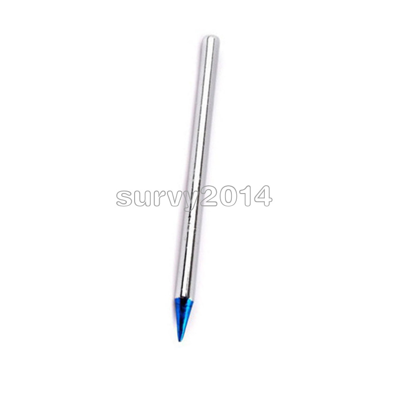 2PCS 30W V1 Replaceable Soldering Welding Iron Pencil Tips Metalsmith Tool New