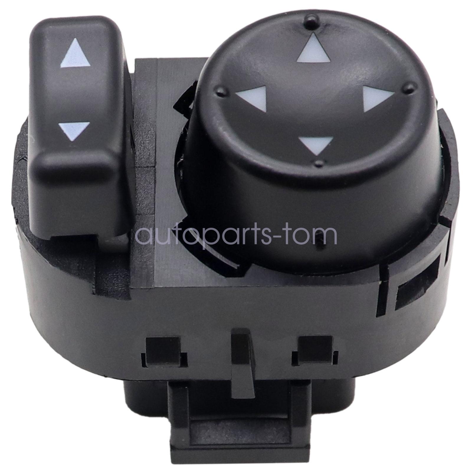 15261340 Chevy Malibu Uplander HHR Power Side Door Mirror Switch OEM PN