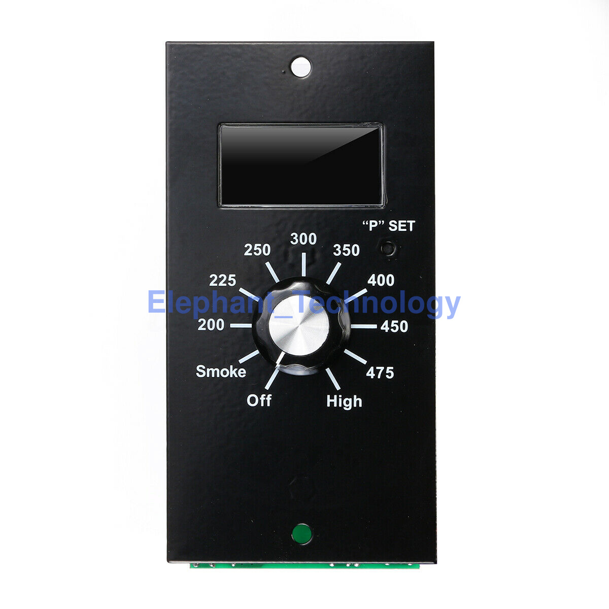 Details about Awesome Digital Thermostat Control Board For Pit Boss Wood  Pellet Grills BBQ