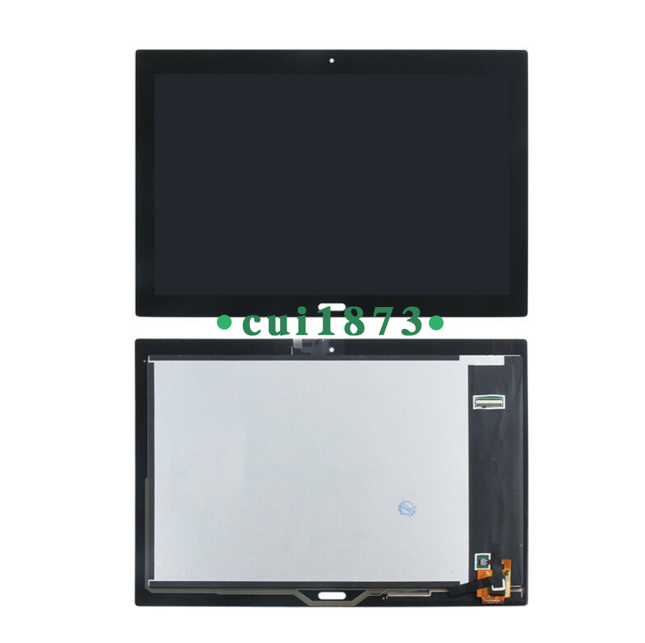 LCD Screen Touch Digitizer For Lenovo Moto Tab AT/&T TB-X704A Tablet US