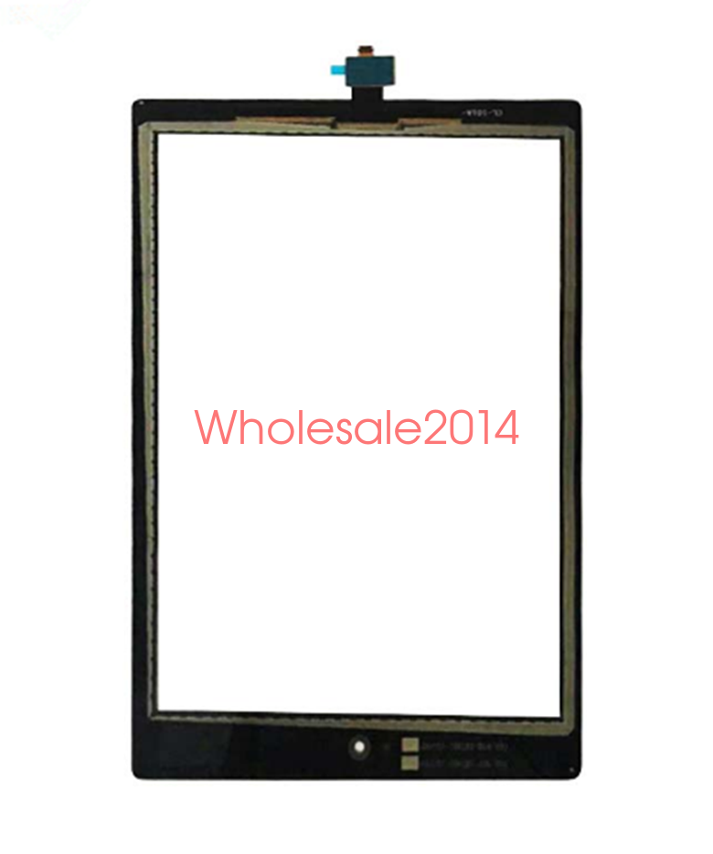 NY For Amazon Kindle Fire HD 10 7th Gen SL056ZE Touch Screen Digitizer Glass