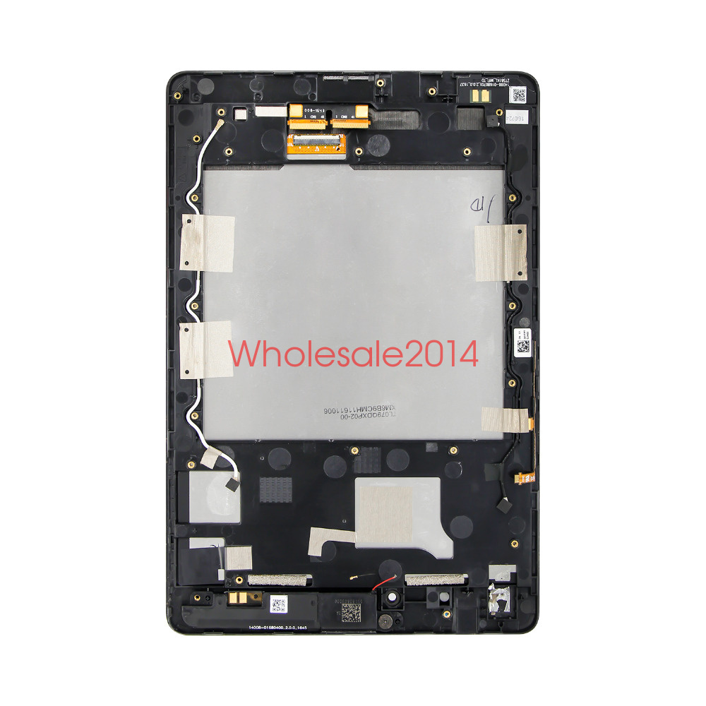 USA LCD Display Touch Screen Digitizer Frame For Verizon ASUS ZenPad Z8 ZT581KL