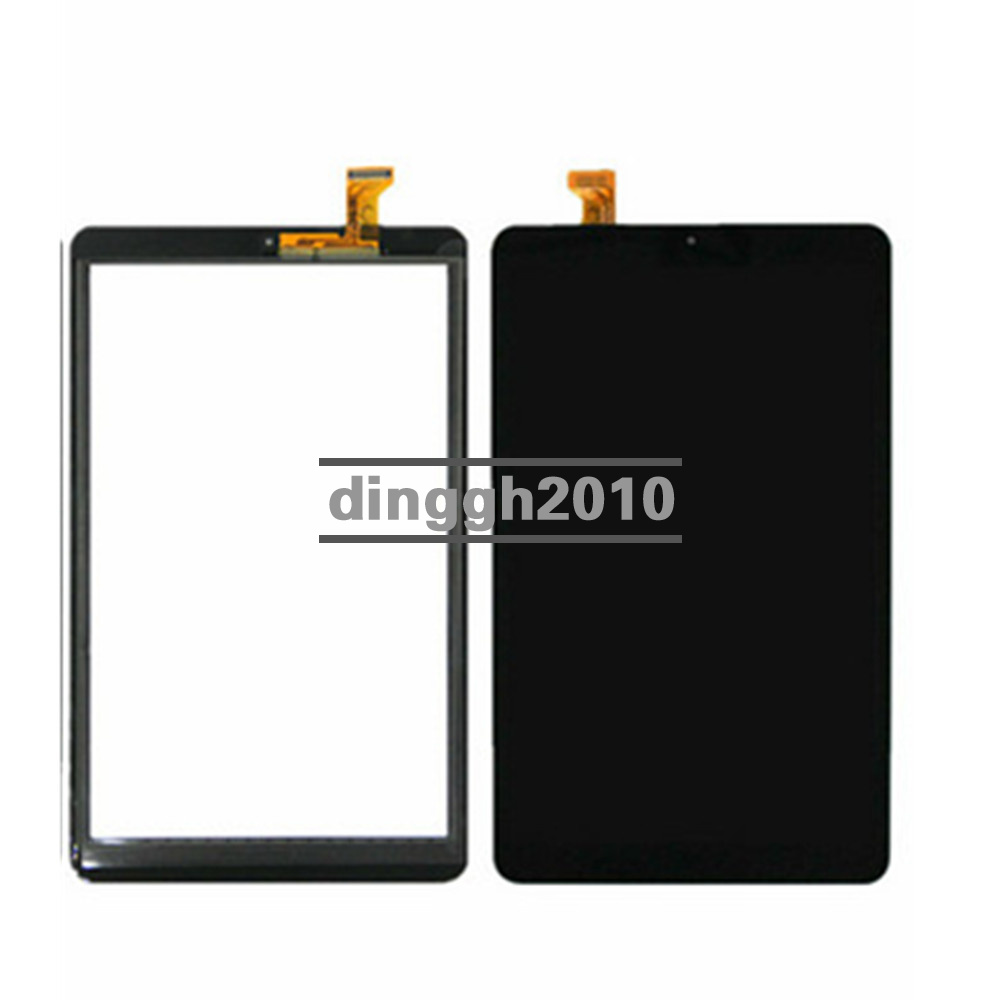 """For Samsung Galaxy Tab A 8.0/"""" T387V//A//P//T Digitizer Touch Glass USPS 2018"""
