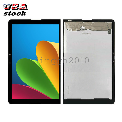 US LCD Display Touch Screen Digitizer Assembly For LG G Pad X II 10.1 UK750 V750