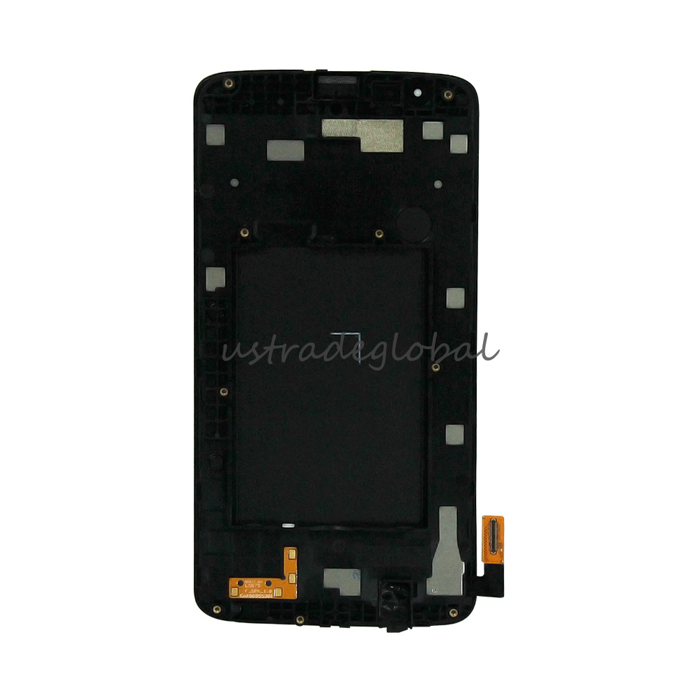 FOR-LG-Tribute-5-K7-LS675-K330-MS330-LCD-Touch-Screen-Display-Digitizer-Frame-US miniature 15