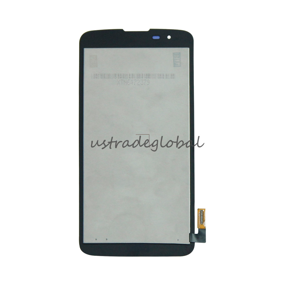 FOR-LG-Tribute-5-K7-LS675-K330-MS330-LCD-Touch-Screen-Display-Digitizer-Frame-US miniature 25