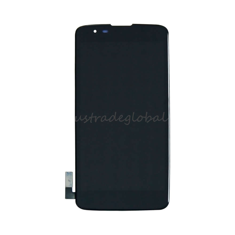 FOR-LG-Tribute-5-K7-LS675-K330-MS330-LCD-Touch-Screen-Display-Digitizer-Frame-US miniature 24
