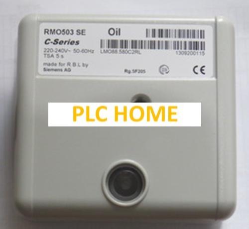 R.B.L RMO503SE LMO88.580A2RL Control for Burner Program Controller ONE NEW