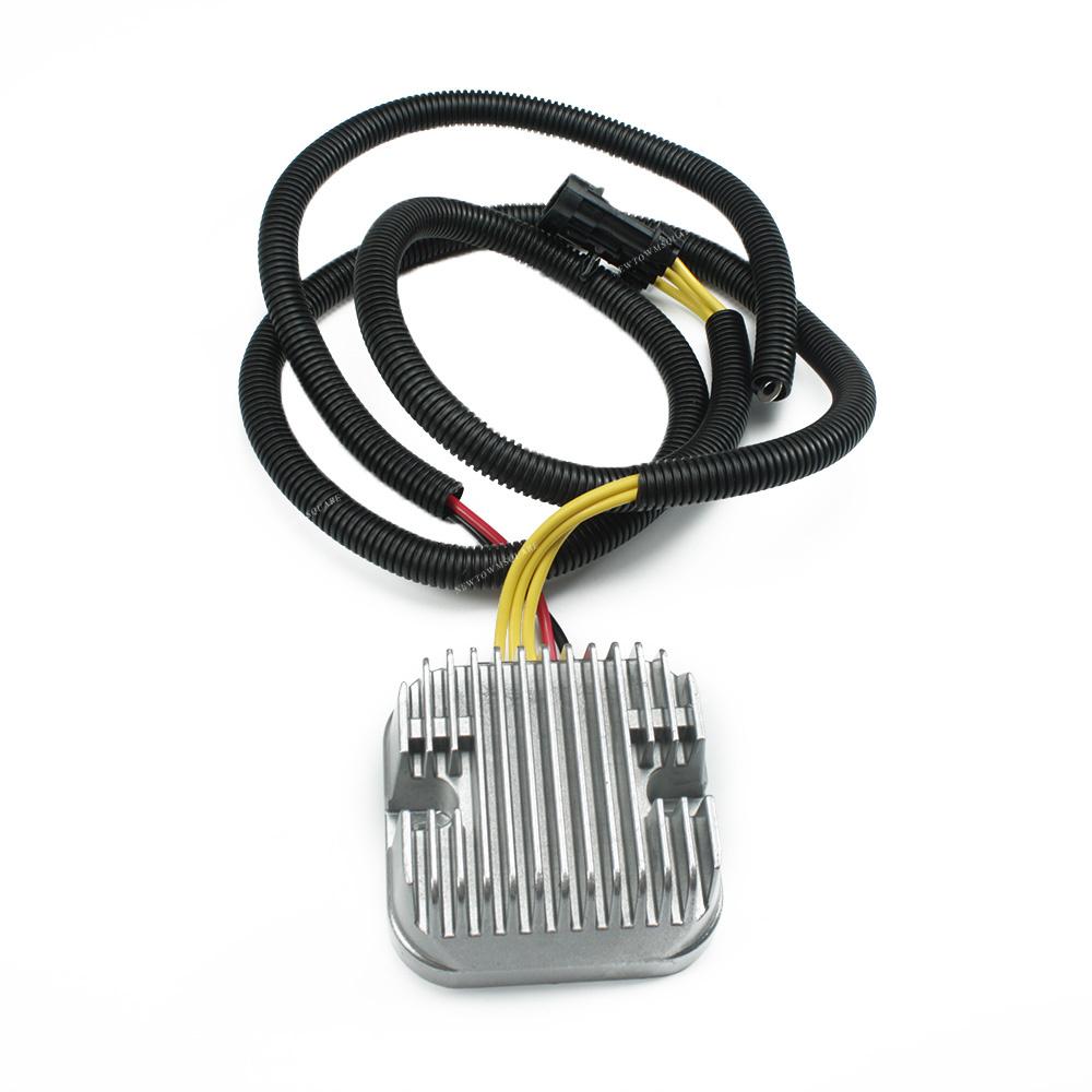 New Voltage Rectifier Regulator For Polari 4014543 4015214 4015230 4014405 US