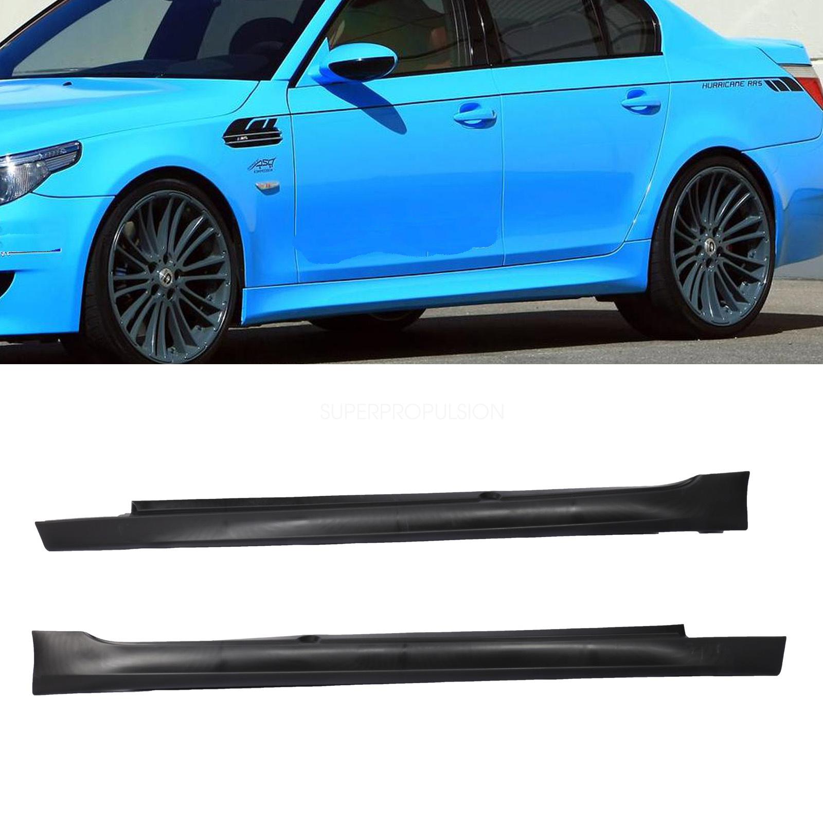 04-10 BMW 5-Series Sedan /& Wagon w//Sport Package Rear Bumper Reinforcement Steel
