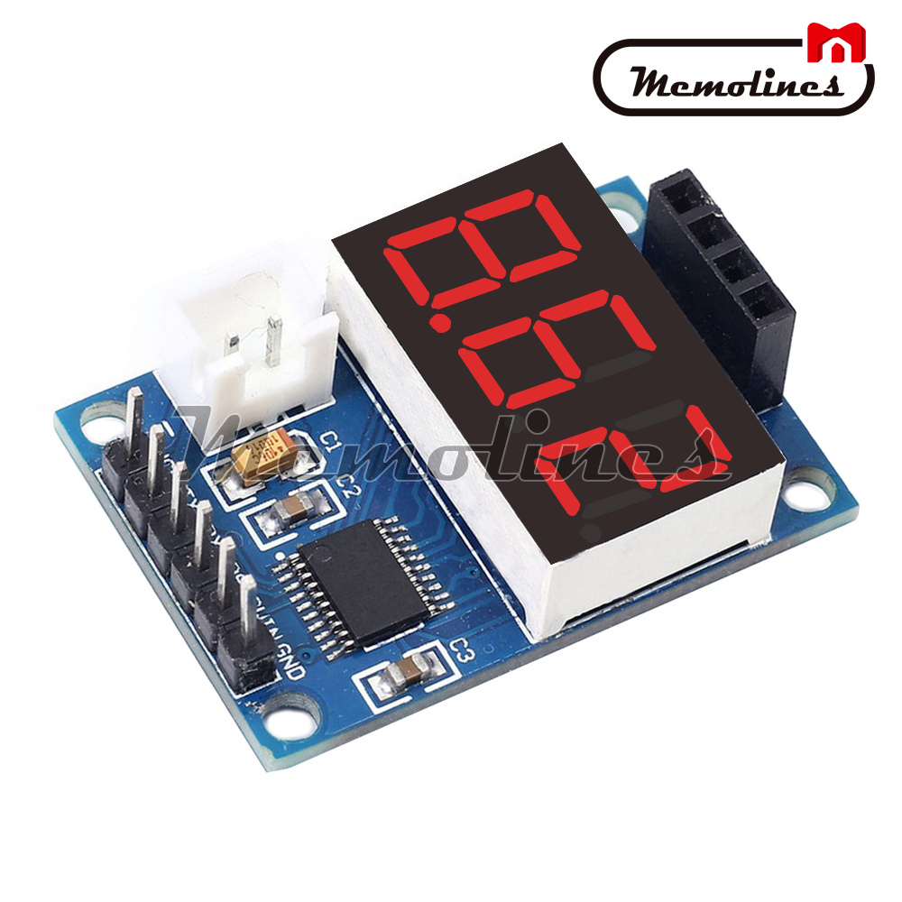 1pc HC-SR04 Ultrasonic Range Finder Distance Measuring Module Sensor for Arduino