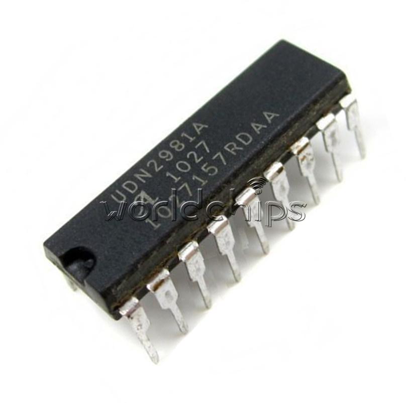 10 PCS IC GAL16V8D-15LPN GAL16V8D DIP-20 NEW L8