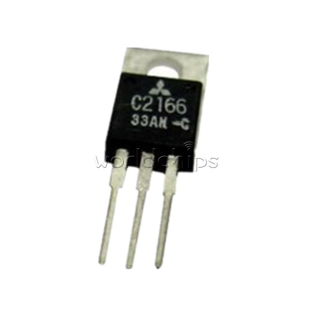 2SC2166 transistor TO220