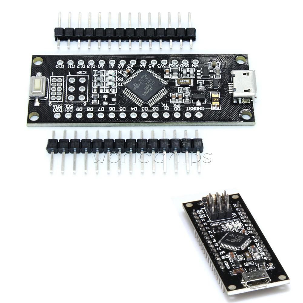 NEW WeMos D1 USB SAMD21 M0 Mini ARM Cortex M0 32-Bit extension For UNO Arduino