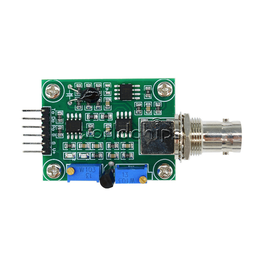 Liquid-PH-0-14-Value-Detect-Sensor-Module-PH-Electrode-Probe-BNC-for-Arduino thumbnail 28
