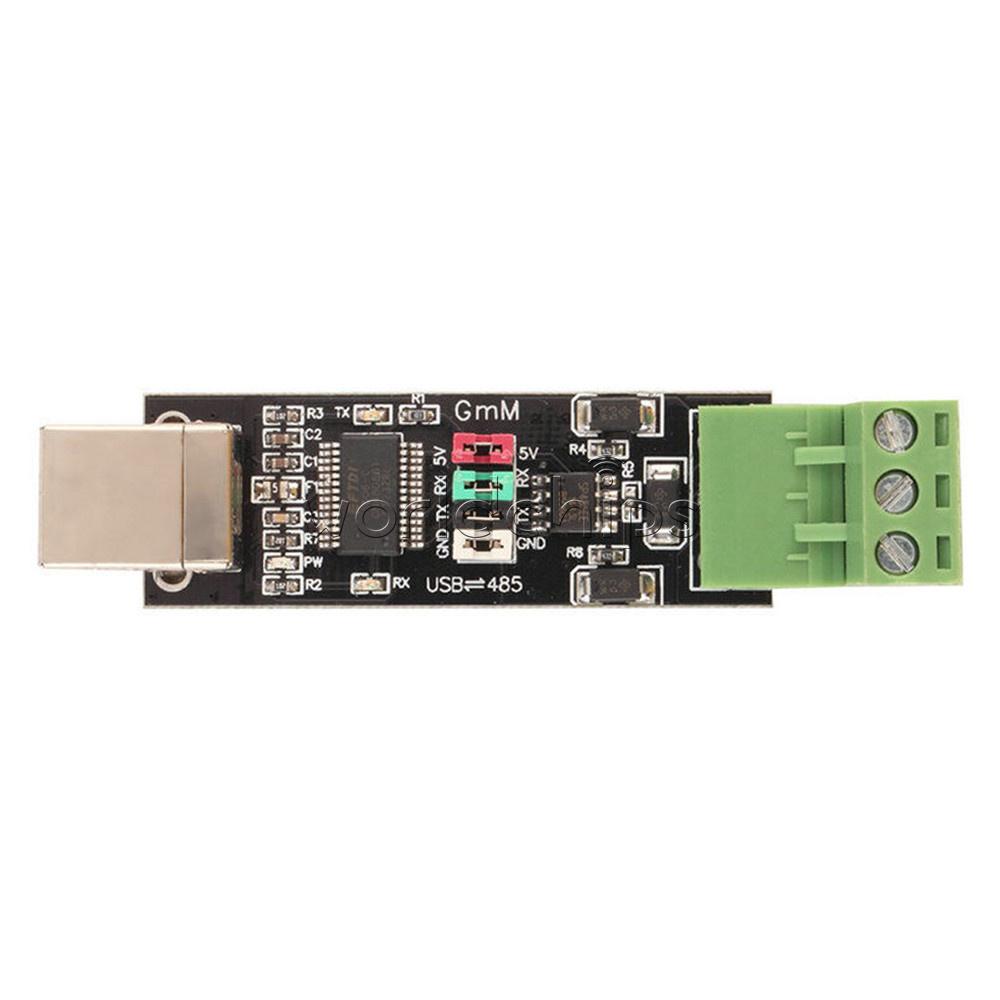 USB to RS485 TTL Serial Converter Adapter FTDI interface FT232RL Module L2KS