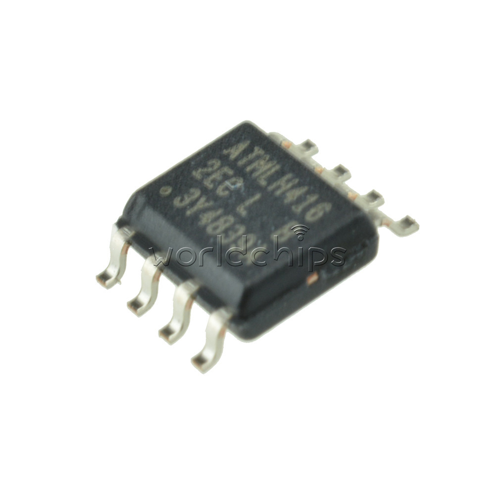 5PCS AT24C256C-SSHL-T ATMEL EEPROM IC SOP-8 AT24C256C-SSHL-T SMD