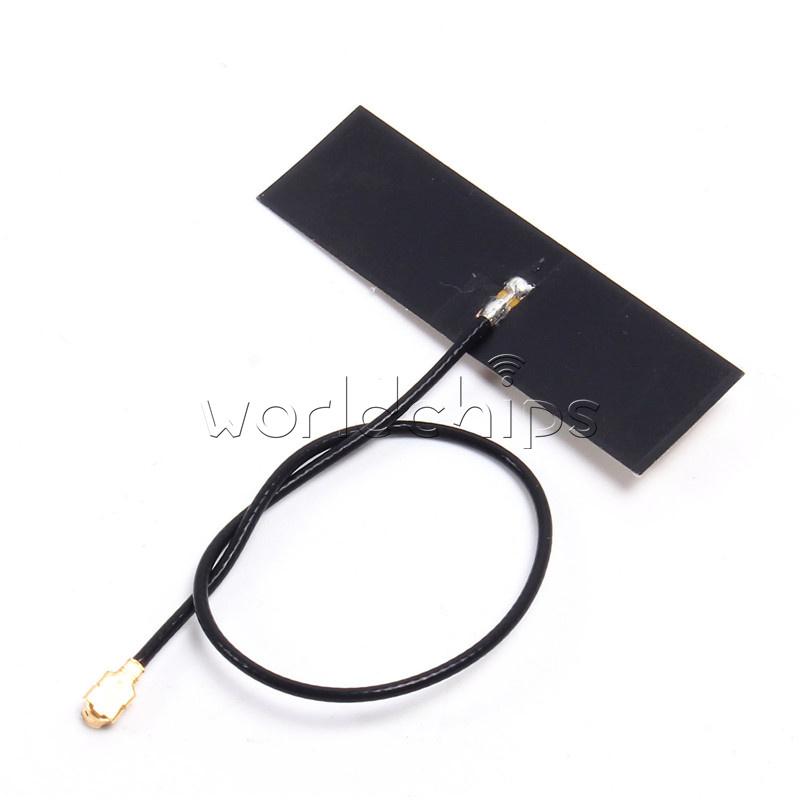 WIFI 2.4GHz ipex antenna internal built-in FPC soft antenna high Gain 5dBi  BP