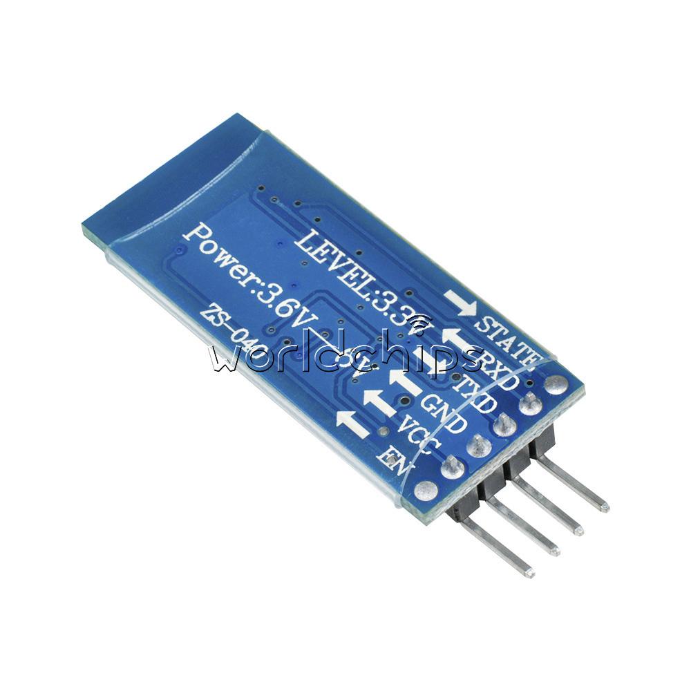 HC-05-HC-06-USB-Bee-Wireless-Bluetooth-RF-Transceiver-Serial-RS232-TTL-Arduino thumbnail 17