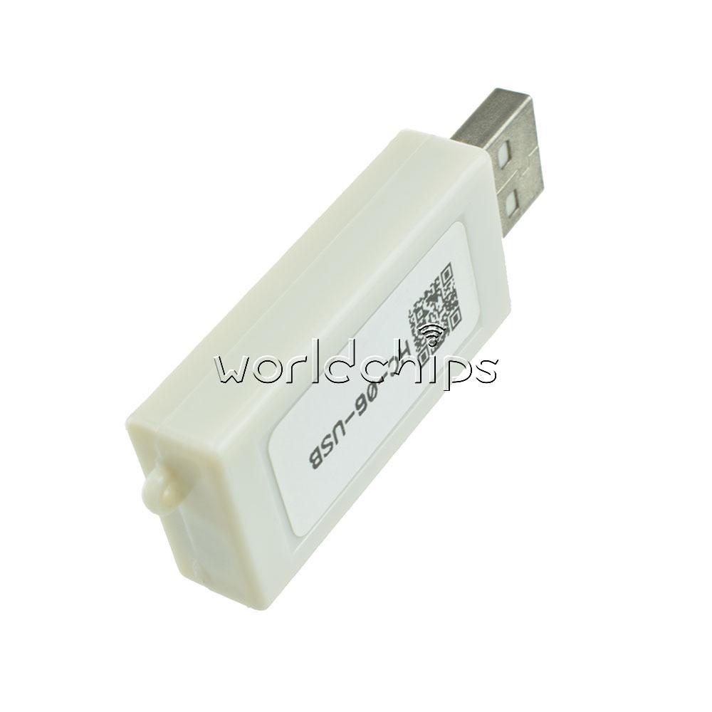 HC-05-HC-06-USB-Bee-Wireless-Bluetooth-RF-Transceiver-Serial-RS232-TTL-Arduino thumbnail 29