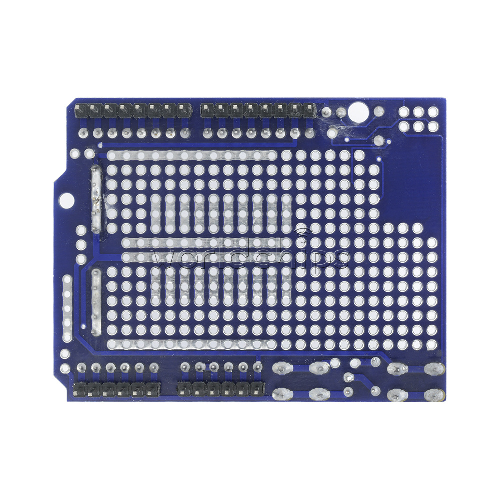 Mini Breadboard Atmega328P 2PCS Prototyping Prototype shield ProtoShield