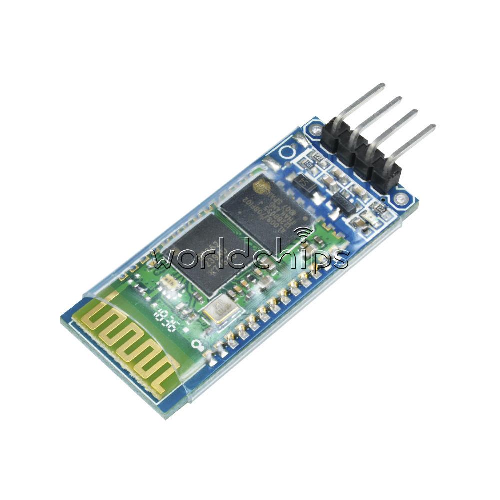 HC-05-HC-06-USB-Bee-Wireless-Bluetooth-RF-Transceiver-Serial-RS232-TTL-Arduino thumbnail 20