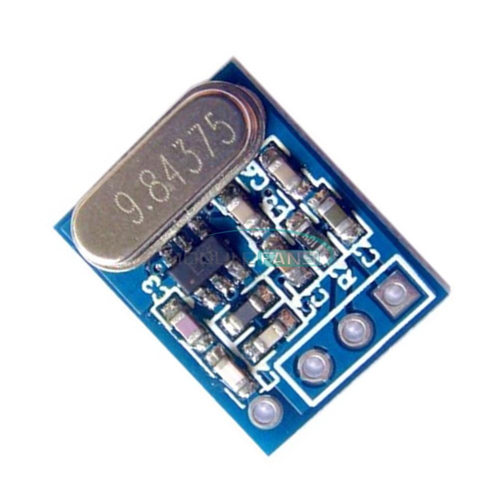 SYN115 315MHZ ASK Wireless Transmitting Module Precise Transmitter Module S