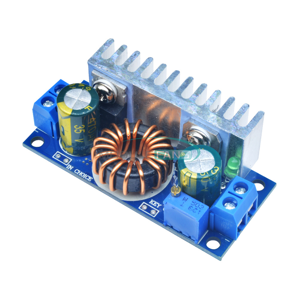 1-2-5PCS-8A-70W-DC-DC-Step-up-Booster-Power-supply-Converter-Module-Boost-Board thumbnail 14