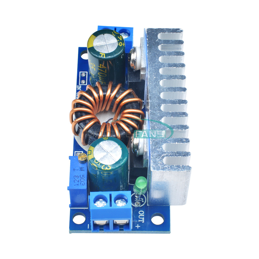 1-2-5PCS-8A-70W-DC-DC-Step-up-Booster-Power-supply-Converter-Module-Boost-Board thumbnail 17