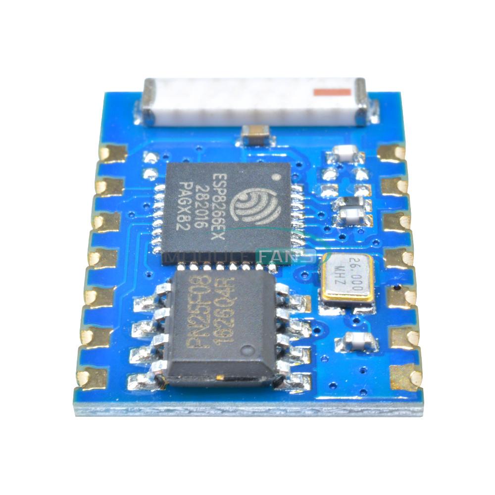 ESP8266 ESP-03 Serial WIFI Module Wireless Transceiver send Récepteur