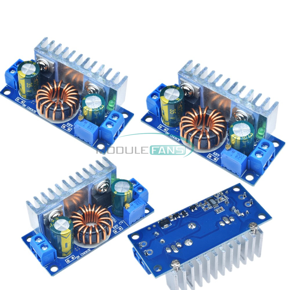 1-2-5PCS-8A-70W-DC-DC-Step-up-Booster-Power-supply-Converter-Module-Boost-Board thumbnail 20
