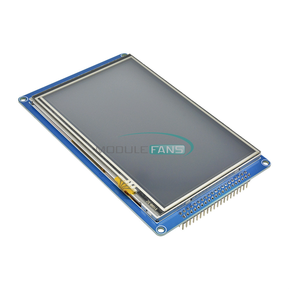 "5.0 inch 5.0/"" 800x480 TFT LCD Display SSD1963 Module w// Touch Panel /& SD Card"