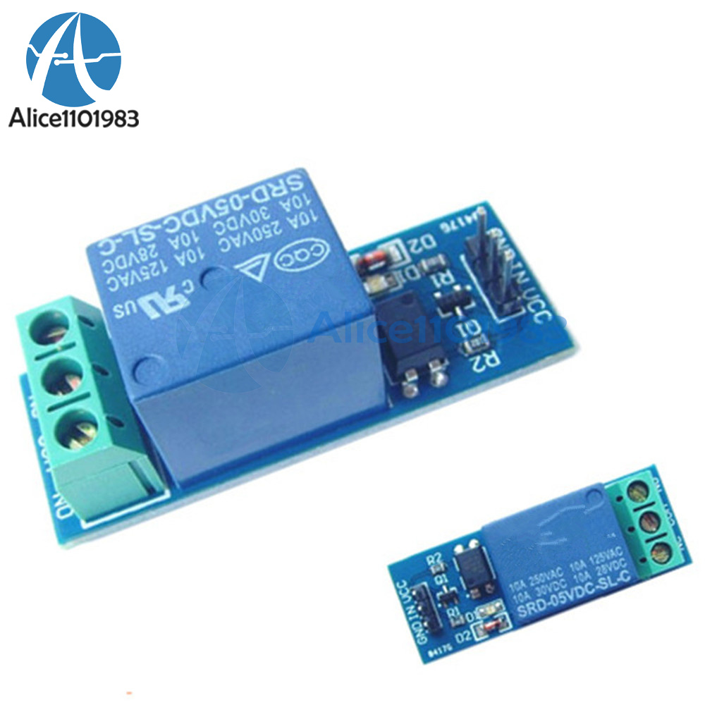 Of The Optocoupler Will Make It Possible To Drive An External Circuit
