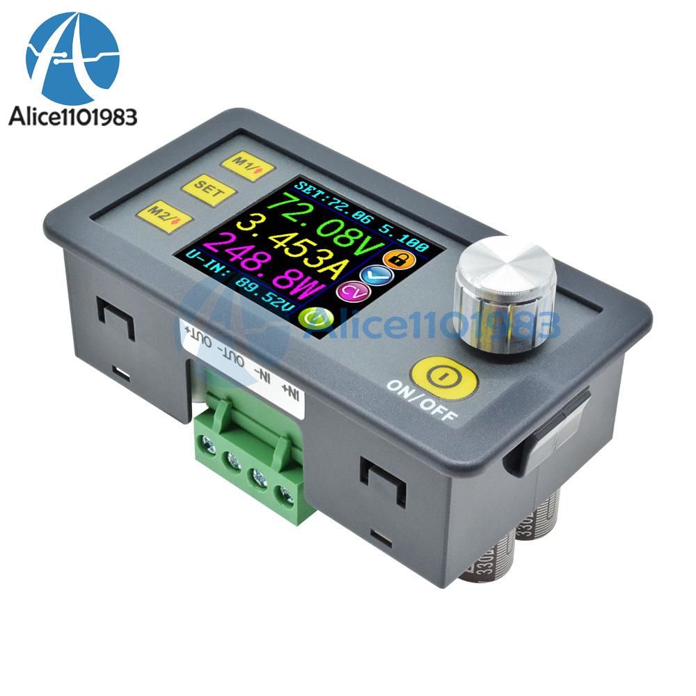 Digitales Programmierbares LCD-Netzteil Für DP50V5A DPS5020 DPS5015 DP50V2A
