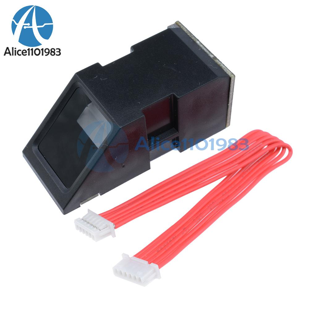 Lot DY50  256 bytes Optical All in one Fingerprint reader Sensor Fit For Arduino