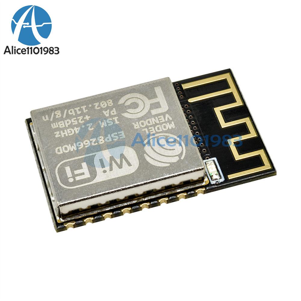 ESP8266 ESP-12S Serial WIFI Wireless Transceiver Module Send Receive LWIP AP+STA