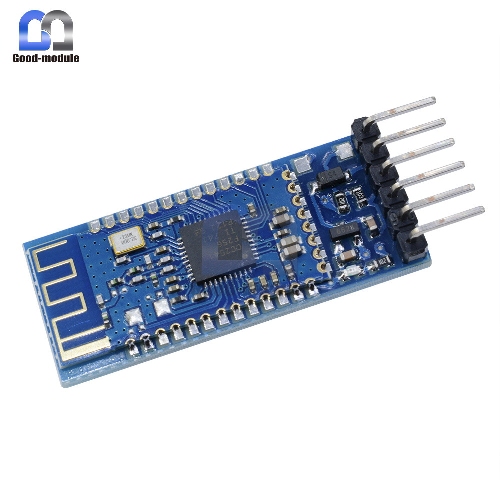 for Arduino Android IOS HM-10 BLE Bluetooth 4.0 CC2540 CC2541 Wireless ModuJB