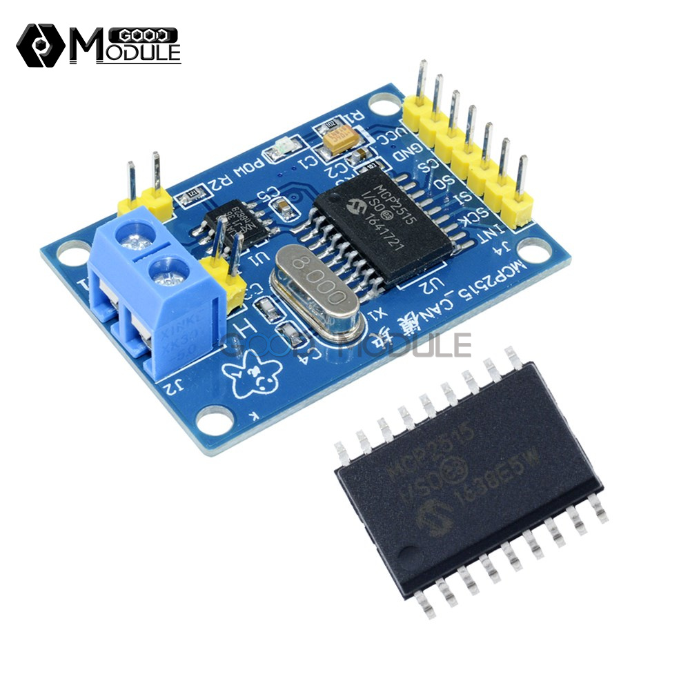 pican2 duo can bus board for raspberry pi 2 3 with smps. Black Bedroom Furniture Sets. Home Design Ideas