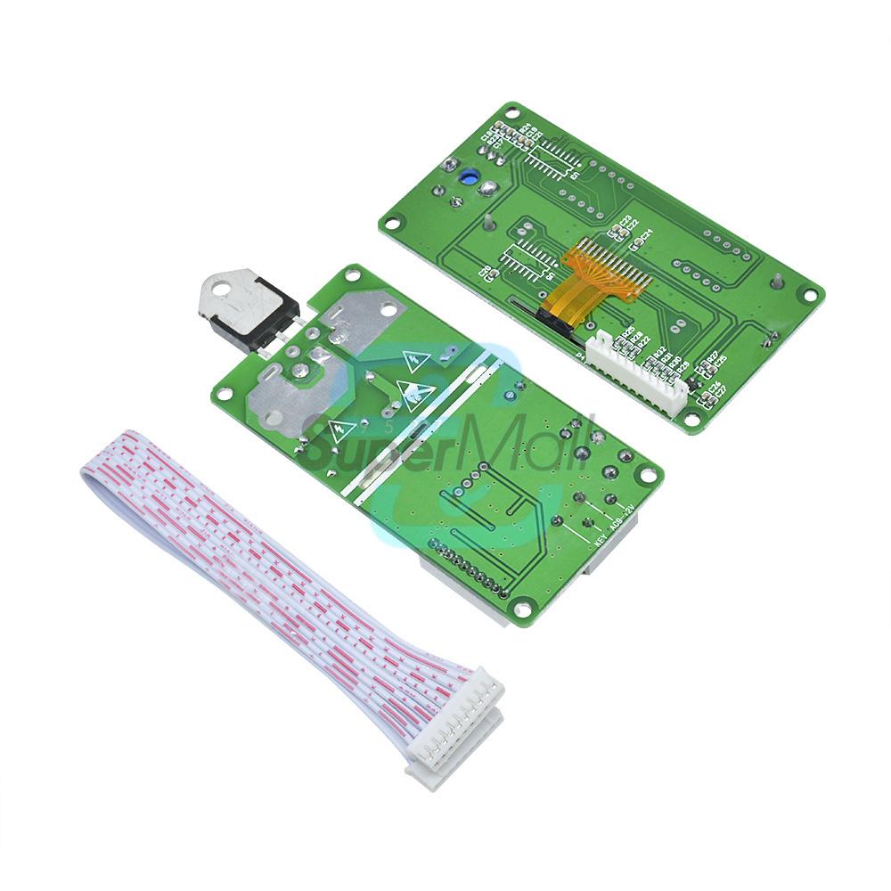 12864 LCD Controller Für  B T4 A4988 3D Drucker Kit RAMPS 1.4 Mega2560