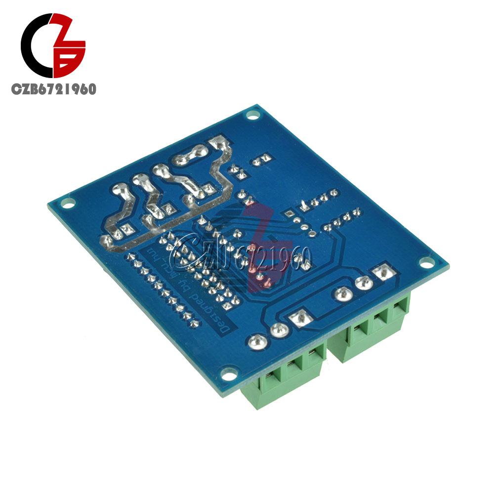 18-72-144W-300mA-6-12A-3-Channel-DMX512-Decoder-LED-RGB-Stage-Lighting-Driver thumbnail 29